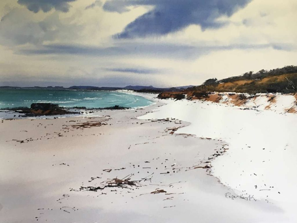 'Lily Cottage Beach' - SOLD