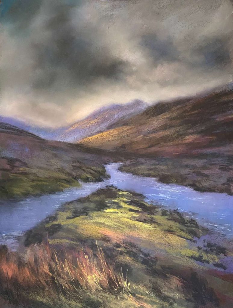 'Vale River' - SOLD